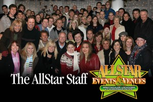We Have an ALLSTAR Staff!